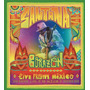 Dvd Santana Corazon Live Mexico It To Believe It {import}