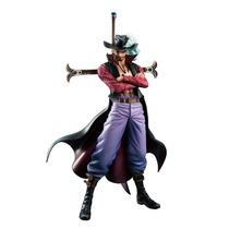 One Piece Dracule Mihawk Ver. 2 - Portrait Of Pirates Neo Dx