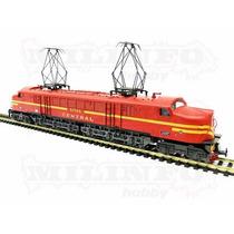 3051 - Locomotiva V8 Rffsa (fase I)