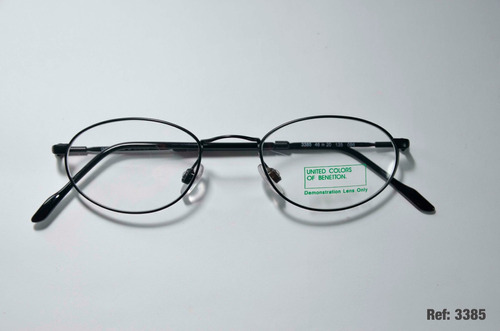7b4b75460 Armação Para Óculos De Grau - United Colors Of Benetton à venda em ...