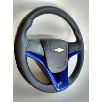 Volante Cruze Azul Corsa Wind/ Wagon - Classic / Celta