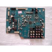 Pci Sinal Tv Sony Mod. Klv-46w300a Cod. 1-873-856-12