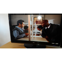 Tv Lg 42 Poleg Lcd Time Mach Full Hd C/ Hd Interno 160 Gb