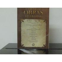 Livro Coleçáo Poliedro Obras Literárias 2013 Volume Único