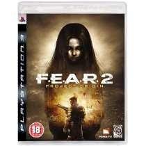 Fear 2 Usado Ps3