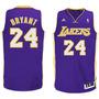 Camisa Los Angeles Lakers Kobe Bryant, Nba - Pronta Entrega
