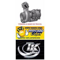 Turbina Silverado Motor Mwm Sprint 6 Cilindros Base De Troca