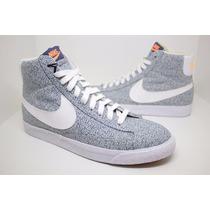 Tênis Masculino Nike Blazer Mid Vntg Liberty Qs Original