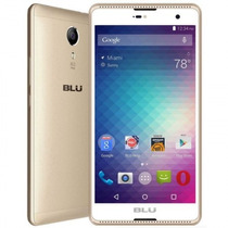 Smartphone Blu Grand 5.5 Hd Android 6 Câm 8mp/5mp 3g