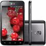 Celular Lg Optimus L5ii E-455 Dual Sim 4gb 3g 100% Original
