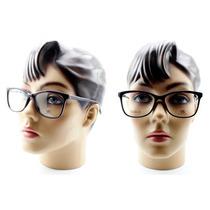 Armação Feminina Em Acetato Óculos P/ Grau 2016 - 7281 C775