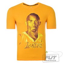 Camiseta Adidas Nba Gfx Player 24 Kobe - Futfanatics