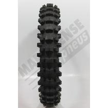 Pneu 120/100-18 68m Rw33 Rinaldi Moto Cross Trilha 6.940