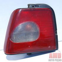Lanterna Traseira Tempra 92 A 95