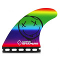 Quilha Shapers Fins S3 Encaixe Future Collection Series - S