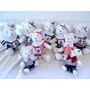 Kit 9 Ursos Marinheiros Decoração Festa Aniversário Infantil