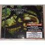 Cd/dvd Evanescence Anywhere But Home [eua] Novo Lacrado