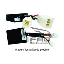 Fuel Controller Titan 150 / Cb 300 Biz ... Modulo De Injeção