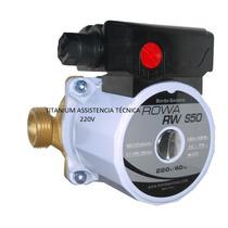 Pressurizador De Água -rowa S50 - C/ Nota Fiscal