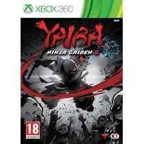 Yaiba Ninja Gaiden Z Jogo Xbox 360 Original Lacrado