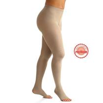 Meia Calça 862 Premium S/ Ponteira 20-30 G Long Nat Sigvari