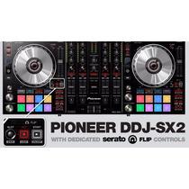 Ddj-sx2 Pioneer Ddj-sx2 Controller Ddj-sx ( Lacrado )