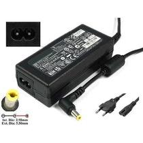 Fonte Carregador Bateria Notebook Positivo Premium P237 -o5
