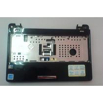 Carcaça Preta Inferior + Touch Netbook Asus Eee Pc 1201ha