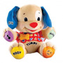 Cachorrinho Aprender E Brincar K0196 - Fisher Price