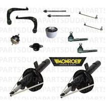 Kit Especial Suspensão 206 / 207 - 02 Lados - 1ª Linha Novo