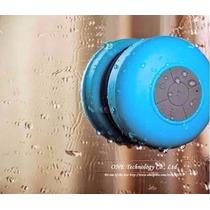 Prova D Agua Caixa Bluetooth Sombanheiro Atende Maos Livres