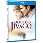Blu-ray Doutor Jivago - Omar Sharif - Dublado -- Lacrado