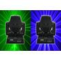 Moving Laser Grafico Kit 02 Unidades 01azul 500+01verde 100