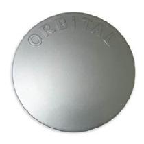 Calotinha Roda Liga Leve Modelo Orbital Fox:2010a2014
