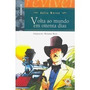 Livro Volta Ao Mundo Em Oitenta Dias Julio Verne Usado Em