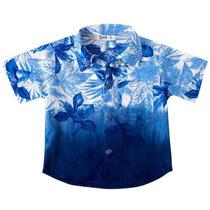 Camisa Arpoador - Tyrol