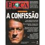 Revista Época - N.° 378 - Aceito Bitcoins(0,001)