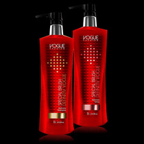 Escova Definitiva Vogue Fashion Gloss