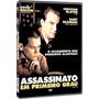 Assassinato Em Primeiro Grau Dvd Original Novo Lacrado