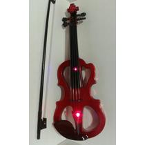 Violino Infantil Brinquedo