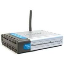 Access Point Dwl-g700ap D-link