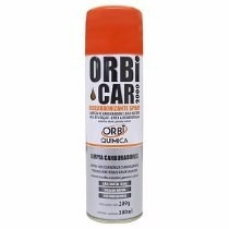 Descarbonizante Limpa Bico Ijetores Spray (300ml) Orbi
