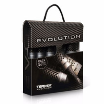 Escova Termix Evolução Pack 5 Escova¿