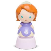 Mini Boneca Com Carimbo Princesinha Sofia - Estrela Es0033