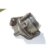 Bomba De Gasolina Mecanica Antiga