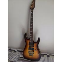 Guitarra Profissional Condor New York Fc-450fm