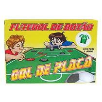 Jogo Futebol De Potão Gol De Placa Frete Grátis