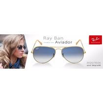 Ray-ban Degradê Rb3525 Original - Promoção Dia Dos Namorados