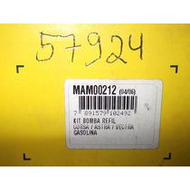 Bomba Elétrica (kit Refil) Astra/corsa/vectra Mpfi 8v/16v