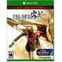 Final Fantasy Type-0 Hd  + Demo - Xbox One Midia Digital comprar usado  Niterói